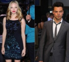 Are Amanda Seyfried & Dominic Cooper Together Again?
