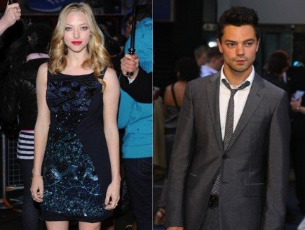 Cupid's Pulse Article: Are Amanda Seyfried & Dominic Cooper Together Again?