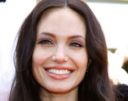 Cupid's Pulse Article: Angelina Jolie to Write, Direct & Produce New Film