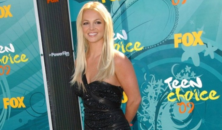 Cupid's Pulse Article: Is Britney Spears Dating Her Bodyguard?