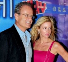 Kelsey Grammer's Ex, Camille Grammer, Is Not Ready to Date