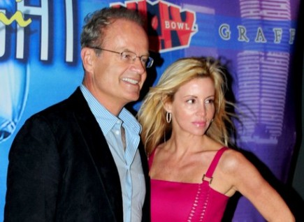 Cupid's Pulse Article: Kelsey Grammer's Ex, Camille Grammer, Is Not Ready to Date