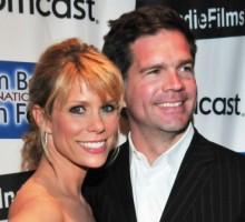 Cheryl Hines Stays Friends With Ex-Hubby
