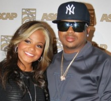 Christina Milian & The Dream Announce Separation