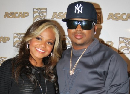 Cupid's Pulse Article: Christina Milian & The Dream Announce Separation