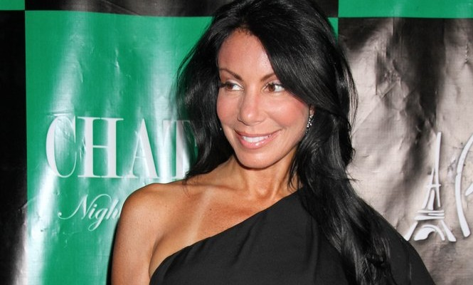 Cupid's Pulse Article: Danielle Staub's Ex-Housewife Drama