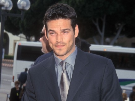 Eddie Cibrian. Photo: Albert L. Ortega / PR Photos