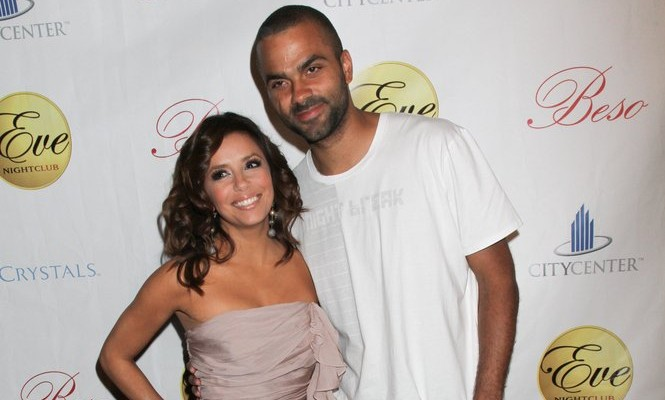 Cupid's Pulse Article: Eva Longoria Didn't Question Her Worth When Tony Parker Cheated