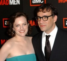 Fred Armisen Already Moved on From Mad Men Star
