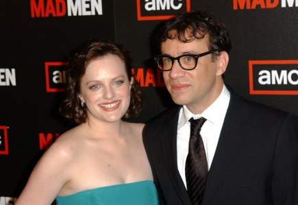 Cupid's Pulse Article: Fred Armisen Already Moved on From Mad Men Star