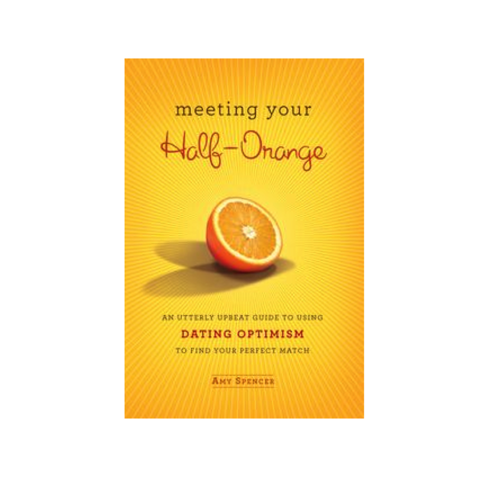 Cupid's Pulse Article: Amy Spencer Talks About 'Meeting Your Half-Orange'