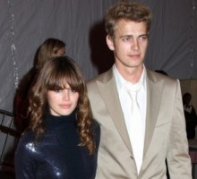 "Rachel Bilson & Hayden Christensen Are ""Taking a Break"""
