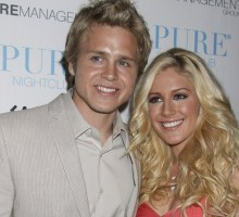 Celebrity Baby: 'The Hills' Alum Spencer Pratt & Heidi Montag Are Expecting a Baby