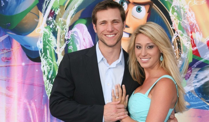 Cupid's Pulse Article: 'Bachelor' Couple Jake Pavelka & Vienna Girardi Split