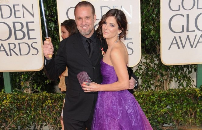 Cupid's Pulse Article: Is Jesse James' Move to Texas an Attempt to Win Sandra Bullock Back?