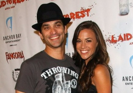Cupid's Pulse Article: Jonathon Schaech & Jana Kramer: It's Over!