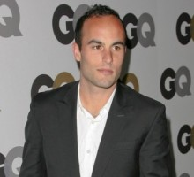 Landon Donovan's Possible Love Child