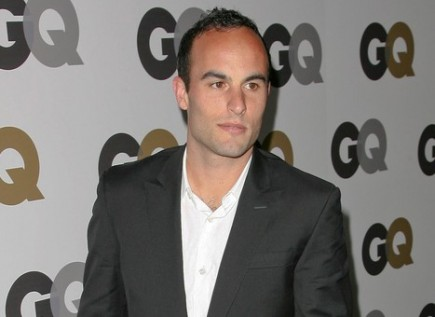 Cupid's Pulse Article: Landon Donovan's Possible Love Child