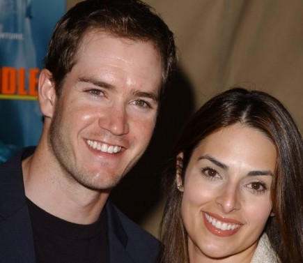 Cupid's Pulse Article: Mark-Paul Gosselaar & Lisa Ann Russell Split After 14 Years!