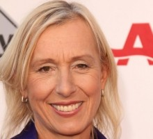 Martina Navratilova's Off-Court Financial Battle