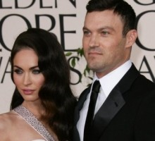 "Megan Fox & Brian Austin Green are ""Re-Engaged"""