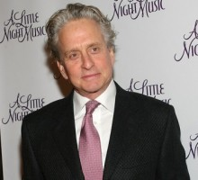 Michael Douglas Goes to Court Over Earnings Dispute with Ex-Wife