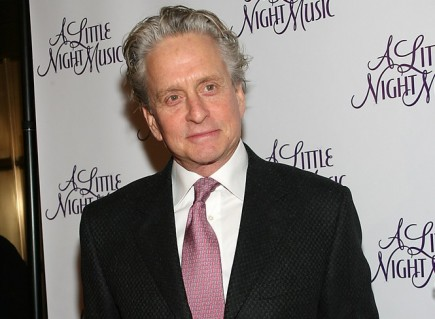 Cupid's Pulse Article: Michael Douglas Goes to Court Over Earnings Dispute with Ex-Wife
