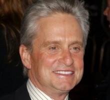 Michael Douglas Battling Tumor