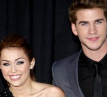 Miley Cyrus Buys Liam Hemsworth a Puppy for his Birthday
