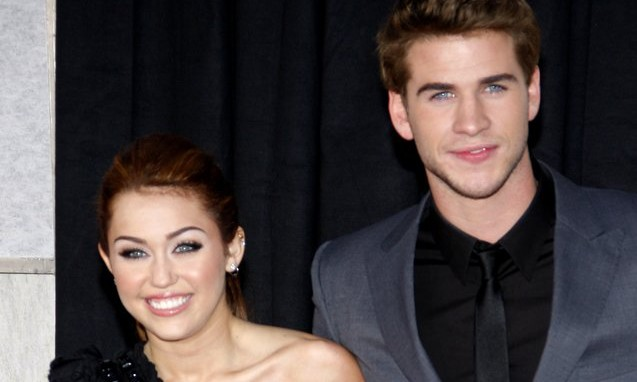 Cupid's Pulse Article: Miley Cyrus Buys Liam Hemsworth a Puppy for his Birthday