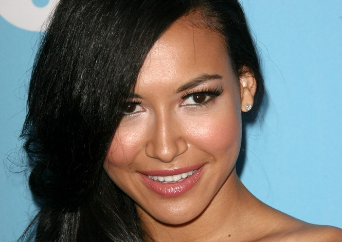 Cupid's Pulse Article: New Celebrity Couple: Naya Rivera & David Spade Are Dating