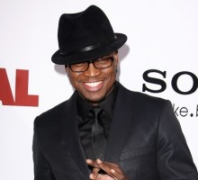 Ne—Yo: Soon to Be Daddy