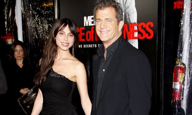 Cupid's Pulse Article: Mel Gibson vs. Oksana Grigorieva: Restraining Orders