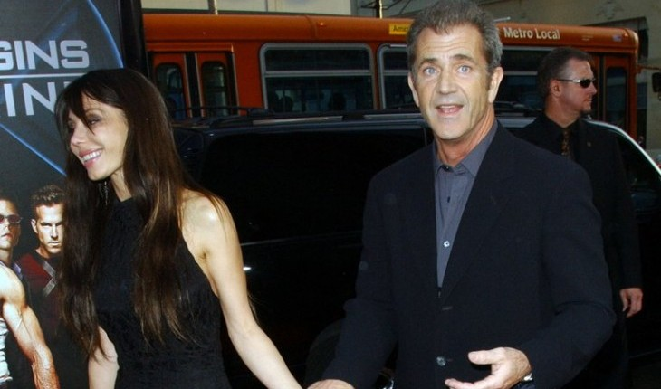 Cupid's Pulse Article: Mel Gibson's Break-Up Takes a New Turn