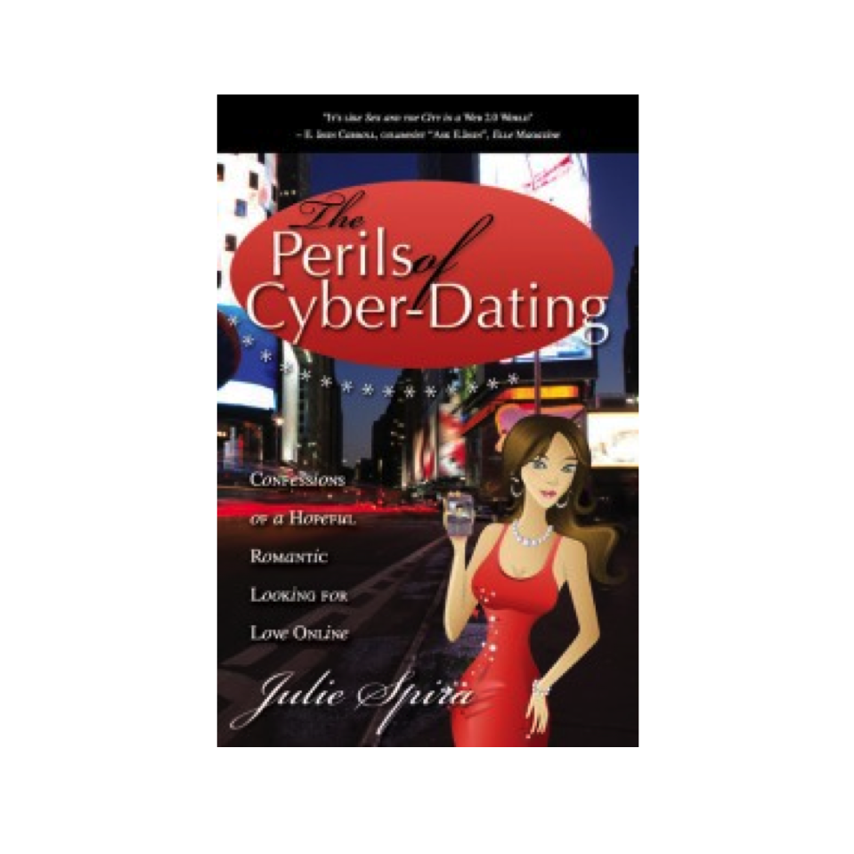 Cupid's Pulse Article: Julie Spira Discusses 'The Perils of Cyber-Dating'
