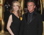 Sean Penn & Robin Wright Divorce Finalized