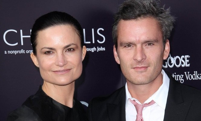 Cupid's Pulse Article: Balthazar Getty Gets Understanding From Wife Rosetta