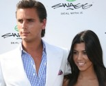Scott Disick Continues to Party and Is Not Back with Celebrity Ex Kourtney Kardashian