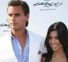 Scott Disick Questions Kourtney Kardashian's Interior Design Choices