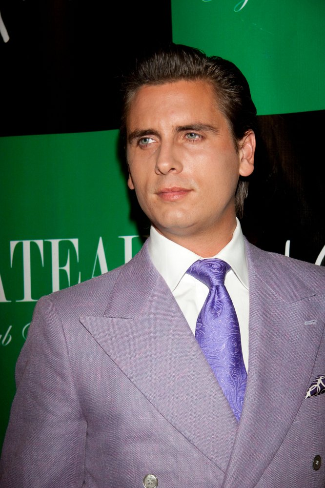 "Cupid's Pulse Article: Scott Disick: An Alcoholic ""Vampire"""