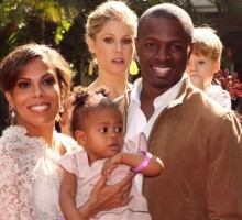It's A Boy for Sean Patrick Thomas!