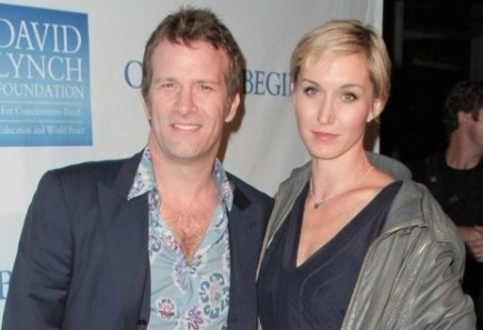 Cupid's Pulse Article: Thomas Jane & Patricia Arquette Call It Quits