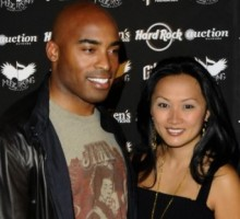 Tiki Barber's Divorce Settlement
