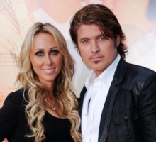 Billy Ray Cyrus Refuses to Discuss Split from Miley Cyrus' Mom, Tish