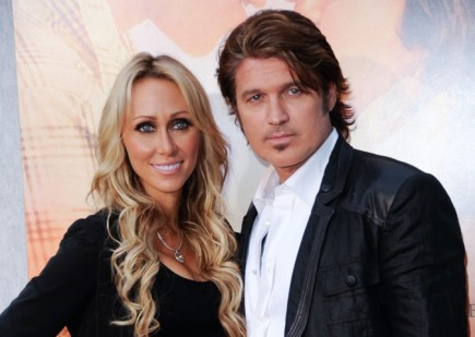 Cupid's Pulse Article: Billy Ray Cyrus Calls Off Divorce From Wife Tish