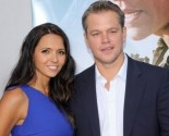 Celebrity News: Matt Damon Returns to Work After Renewing Vows with Wife Luciana