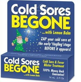 Cold Sores BeGone