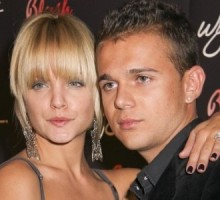 Mena Suvari's Roman Wedding