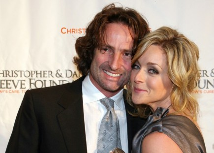 Cupid's Pulse Article: Jane Krakowski Won't Elope