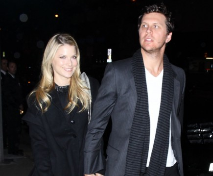 Cupid's Pulse Article: Ali Larter Pregnant!